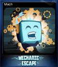 Mechanic Escape Card 01