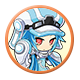 Megadimension Neptunia VII Badge 3