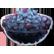 Oblivious Garden Carmina Burana Emoticon blueberry