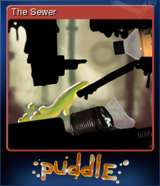 Puddle Card 2