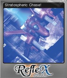 RefleX Foil 1