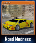 Road Madness Card 2