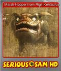 Serious Sam HD The First Encounter Foil 5
