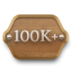 Steam Winter 2018 Knick-Knack Collector Badge 100000
