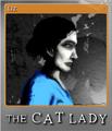 The Cat Lady Foil 4