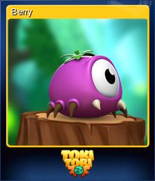 Toki Tori 2+ Card 2