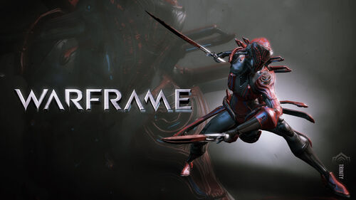 Warframe Artwork 7