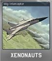 Xenonauts Foil 06
