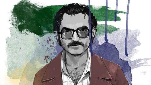 1979 Revolution Black Friday Artwork 1