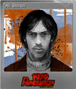 1979 Revolution Black Friday Foil 7