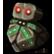 ADventure Lib Emoticon arobot