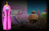 Adventure Time Finn and Jake Investigations - Princess Bubblegum
