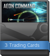 Aeon Command Booster