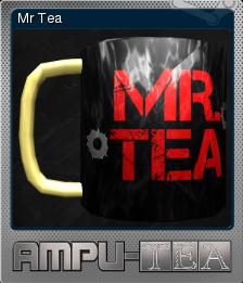 Ampu-Tea Foil 4
