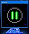 Astro Duel Card 1