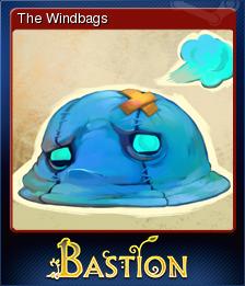 Bastion Card 5