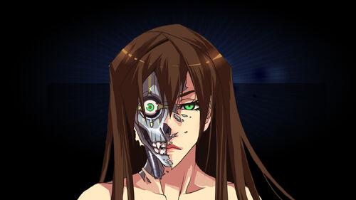 Bionic Heart Artwork 1