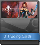 BloodRayne 2 Booster Pack