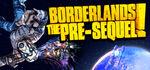 Borderlands The Pre-Sequel Logo