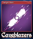 Caveblazers Card 9