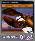 Cook Serve Delicious Foil 6