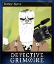 Detective Grimoire Card 07