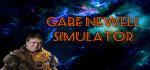 Gabe Newell Simulator Logo