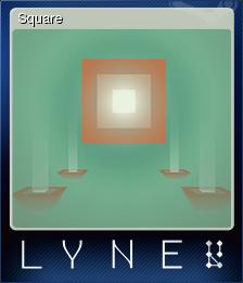 LYNE Card 3