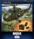 March of War Card 07
