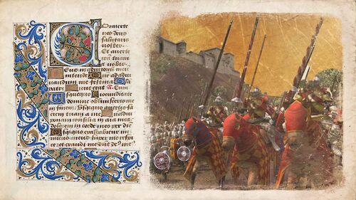 Medieval II Total War Artwork 2