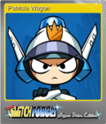 Mighty Switch Force Hyper Drive Edition Foil 2