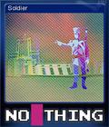 NO THING Card 7