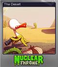 Nuclear Throne Foil 6