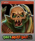 Orcs Must Die! 2 Foil 4
