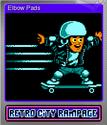 Retro City Rampage Foil 3