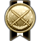 Rising Storm Red Orchestra 2 Multiplayer Badge 5