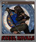 STEEL RIVALS Foil 1
