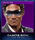 Saints Row The Third Card 2