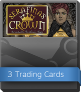 Serafina's Crown Booster Pack