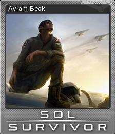 Sol Survivor Foil 1