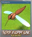Teddy Floppy Ear Kayaking Foil 5