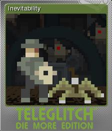 Teleglitch Die More Edition Foil 4