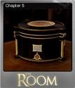 The Room Foil 5