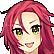 Time Tenshi Emoticon michelle