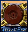 Tower of Guns Card 6