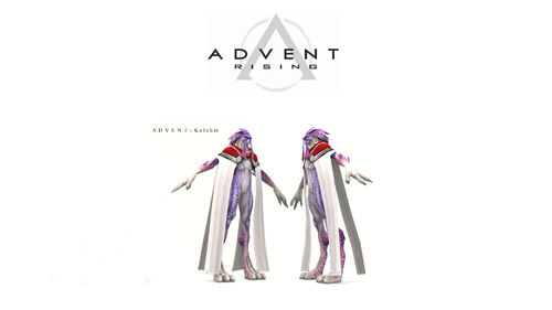 Advent Rising Artwork 08