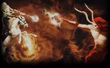 Age of Mythology Background Odin & Hades