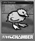 Antichamber Foil 3