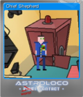 Astroloco Worst Contact Foil 4