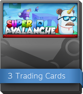 Avalanche 2 Super Avalanche Booster Pack